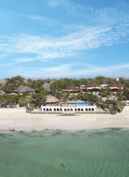 Leopard Beach Resort & Spa Hotel