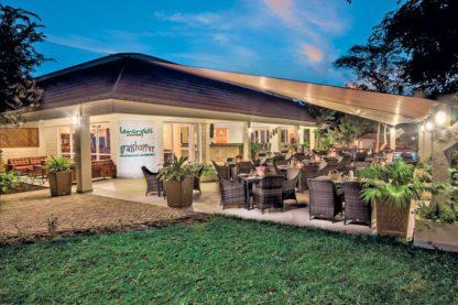 Leopard Beach Resort & Spa Vliegvakantie Boeken