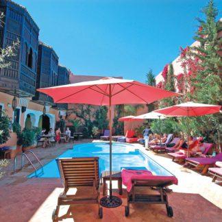 Les Borjs de la Kasbah Hotel