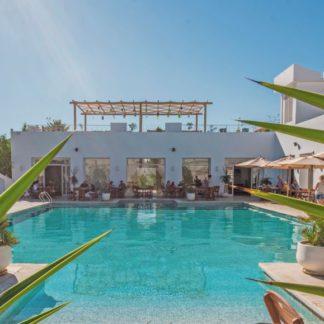 Les Jardins de Toumana Hotel