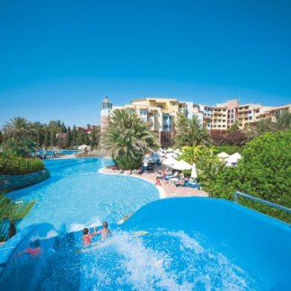 Limak Arcadia Golf & Sport Resort Hotel