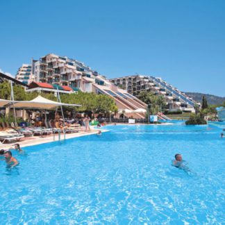 Limak Limra Hotel & Resort Hotel