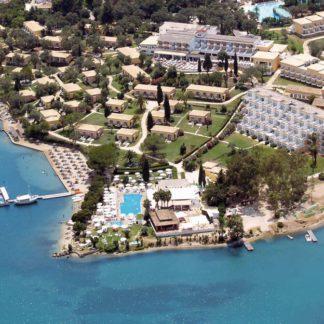 Louis Corcyra Beach & Gardens Hotel