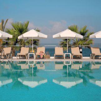 Louis Paphos Breeze Hotel