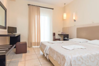 Louloudis Boutique Hotel in Kavala - Thassos