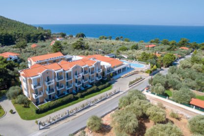 Louloudis Boutique Hotel in