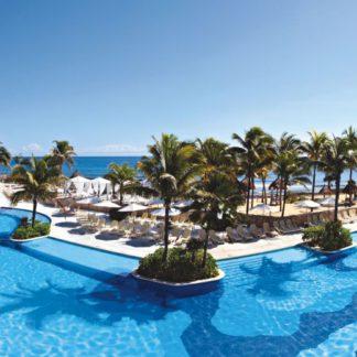 Luxury Bahia Principe Akumal Hotel
