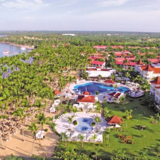 Luxury Bahia Principe Bouganville Hotel