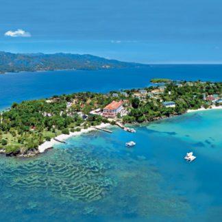 Luxury Bahia Principe Cayo Levantado Hotel
