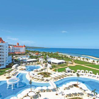 Luxury Bahia Principe Runaway Bay Hotel