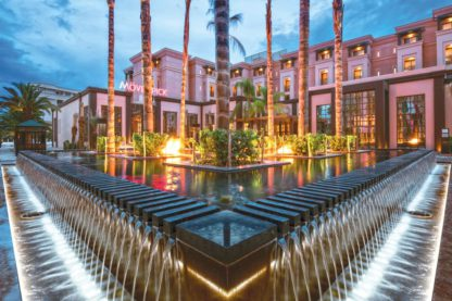 Mövenpick Hotel Mansour Addahbi Marrakech - TUI Last Minutes