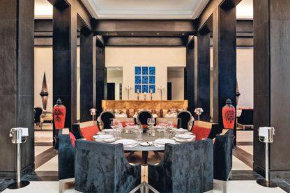 Mövenpick Hotel Mansour Addahbi Marrakech Prijs