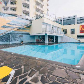 MGM Muthu Raga Madeira Hotel Hotel