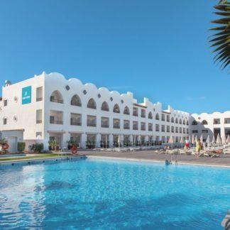 Mac Puerto Marina Hotel