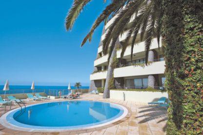 Madeira Regency Cliff Hotel