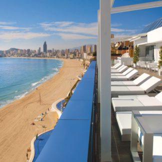 Magic Villa del Mar Hotel