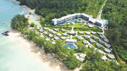 Mai Khao Lak Beach Resort & Spa Prijs
