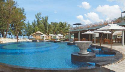 Mai Khao Lak Beach Resort & Spa Vliegvakantie Boeken