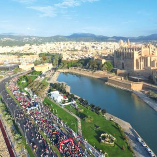 Marathon Mallorca Hotel