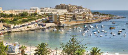 Marina Corinthia Beach Resort Hotel