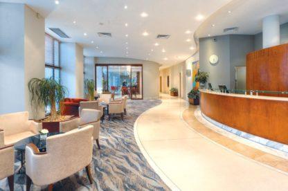 Marina Corinthia Beach Resort Vliegvakantie Boeken