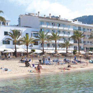 Marina Soller Hotel
