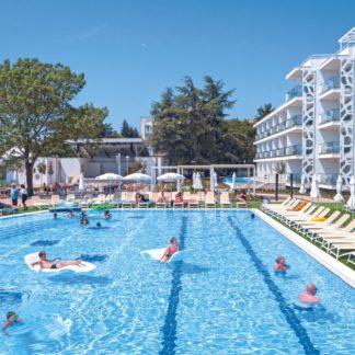 Maritim Hotel Paradise Blue Albena Hotel