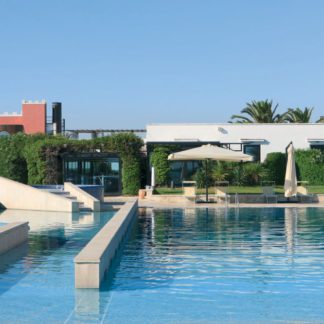 Masseria Santa Lucia Hotel