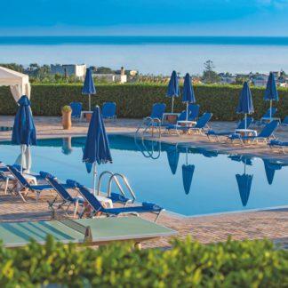Matheo Villas & Suites Hotel