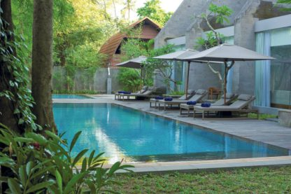 Maya Sanur Resort & Spa in