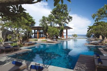 Maya Sanur Resort & Spa Hotel