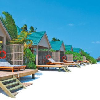 Meeru Island Resort & Spa Hotel