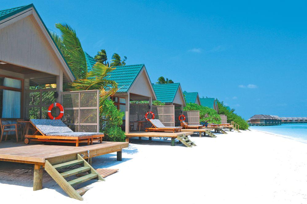 Tui Malediven Resort