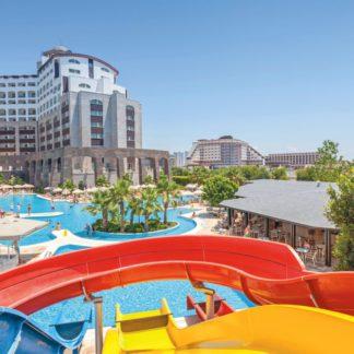 Melas Lara Hotel Hotel