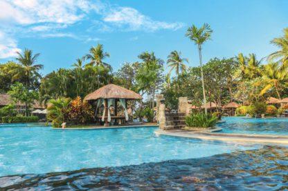 Meliá Bali in Indonesië