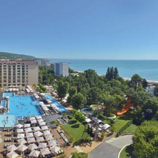 Meliá Grand Hermitage Hotel