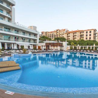 Meliá Madeira Mare Resort & Spa Hotel