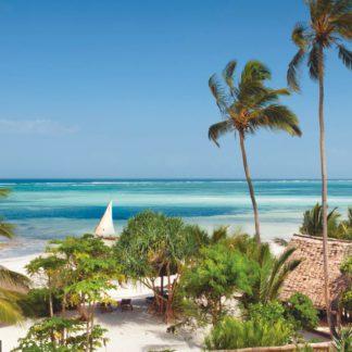 Meliá Zanzibar Hotel
