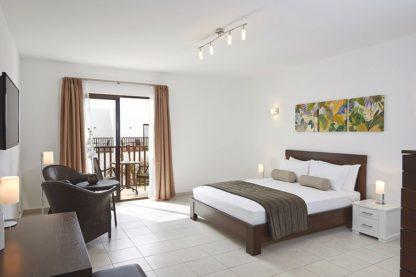Melia Dunas Beach Resort & Spa in Sal - Cabo Verde - Kaapverdië