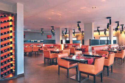 Melia Dunas Beach Resort & Spa Vliegvakantie Boeken