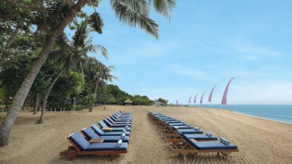 Mercure Resort Sanur in Indonesië