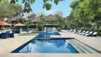 Mercure Resort Sanur in