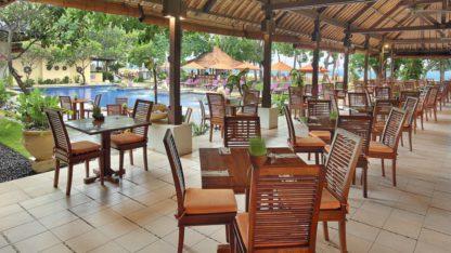 Mercure Resort Sanur Prijs