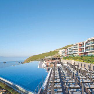 Michelangelo Resort & Spa Hotel