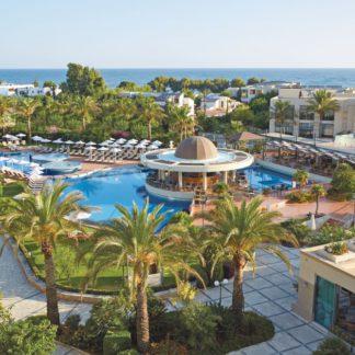 Minoa Palace Beach Resort Hotel