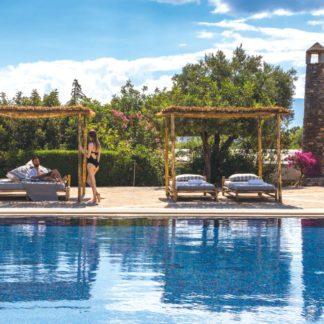 Minos Beach Art Hotel Hotel