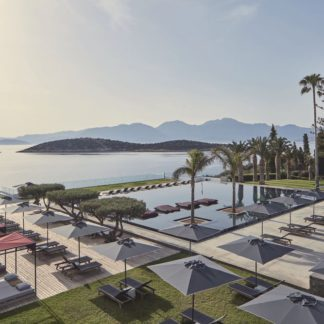 Minos Palace hotel & suites Hotel