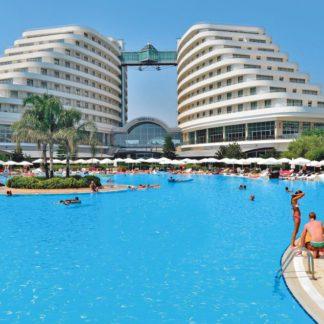Miracle Resort Hotel Hotel