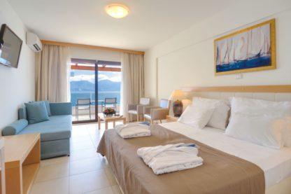 Miramare Resort & Spa in Kreta-Heraklion