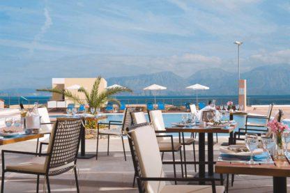 Miramare Resort & Spa in Griekenland